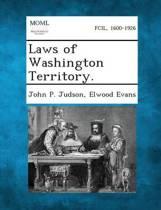 Laws of Washington Territory.