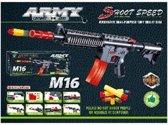 Geweer M16