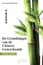 De Grondslagen van de Chinese Geneeskunde