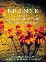 Bransk, Book of Memories - (Bransk, Poland)