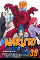 Naruto - Vol. 39