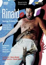 Rinaldo, Munchen 2001