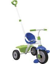 Smart Trike Fun Green/Blue