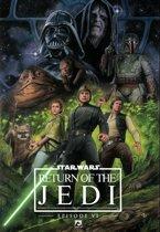 Star Wars - Return of the Jedi Episode VI