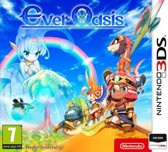 Ever Oasis - 2DS/3DS
