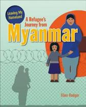 A Refugee's Journey From Myanmar - Leaving My Homeland