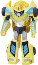 Transformers RID Hyper Change Power Surge Bumblebee - 20 cm - Robot