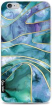 Casetastic Softcover Apple iPhone 6 Plus / 6s Plus - The Magnetic Tide