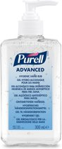 Gojo Purell Advanced desinfecterende handgel 12 x 300 ml