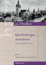 Quedlinburger Anekdoten