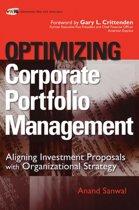 Optimizing Corporate Portfolio Management