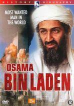 Osama Bin Laden (dvd)