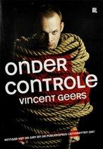 Vincent Geers - Onder Controle