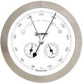 Talamex serie 100 RVS / Barometer