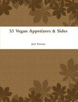 53 Vegan Appetizers & Sides
