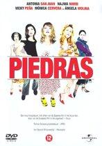 Piedras (dvd)