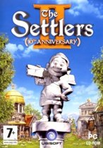 Settlers 2 - Windows