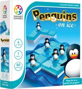 Smart Games Penguins On Ice (80 opdrachten)