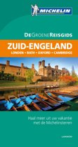De Groene Reisgids - Zuid-Engeland