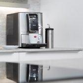Nivona CafeRomatica 859 Vrijstaand Volledig automatisch Koffiepadmachine 1.8l Zilver