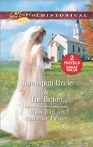Homespun Bride & The Briton