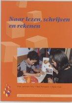 Kleuters in de basisschool - Naar lezen, schrijven en rekenen