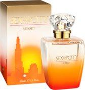 Sex And The City Sunset for Women - 100 ml - Eau de toilette
