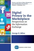 Digital Privacy in the Marketplace