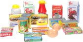 Home and Kitchen Supermarkt accessoires 18 stuks