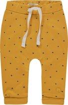 Noppies U Pants jrsy comfort Kris - Honey Yellow - Maat 62