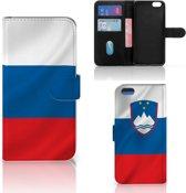Apple iPhone 7 Plus   8 Plus Bookstyle Case Slovenië