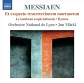Messiaen: Et Exspecto Resurr.