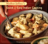 Madhur Jaffreys Quick & Easy Indian Cooking