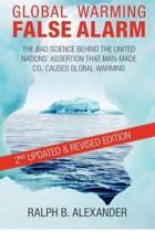 Global Warming False Alarm, 2nd Edition