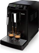 Philips 3000 serie HD8821/01 - Volautomaat espressomachine - Zwart
