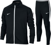 Nike Football Trainingspak - Maat 128 - Kinderen - Zwart/Wit
