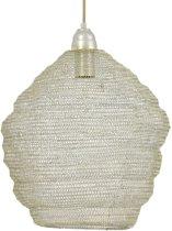 Furnings Hanglamp Ø38x42 cm NINA gaas champagne