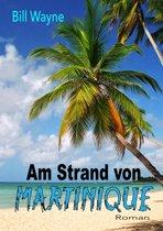 Am Strand von Martinique