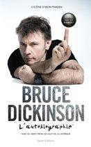Bruce Dickinson : l'autobiographie