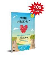 Duits Wat ga jij kiezen? Evangelisatie traktaat - 100 stuks