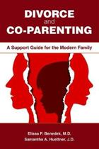 Divorce and Co-parenting