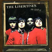 Libertines - Time For Heroes (Best Of)