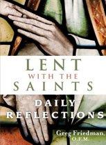 Lent with the Saints