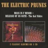 Mass In F Minor/Release..