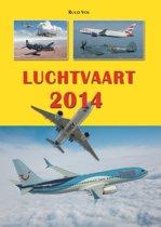 Luchtvaart 2014