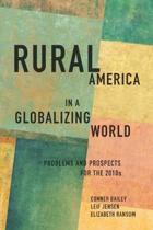Rural America in a Globalizing World