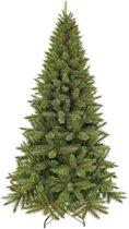 Triumph Tree - Kunstkerstboom Forest Frosted Slim - Groen - 230cm