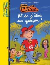 Essie, Tome 55