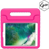 Eyzo Apple iPad Hoes 9.7 2017 / 2018 - Roze - Kinderhoes - 3 Standen
