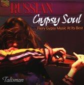 Russian Gypsy Soul - Fiery Gypsy